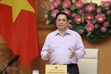 Премьер-министр: Ускорение обеспечение качества борьба против конфликта интересов в государственных инвестициях