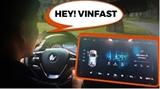 Vinfast сотрудничает с Cerence в применении искусственного интеллекта для электромобилей