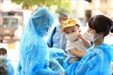 Совместные усилия по уходу за детьми пострадавшими от COVID-19