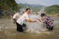 Игра с водой