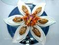 Món sen gà Hoàng Thành Thăng Long.
