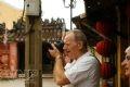 Les touristes étrangers sont captivés par la beauté ineffable des anciennes rues de Hôi An.