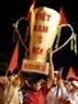 Rất cần một chiến thắng sau cùng để vào đêm ngày 17/12 tới đây người hâm mộ Tp HCM có một đêm vui trọng vẹn. Ảnh : Thế Anh-TTXVN