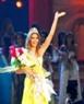 Dayana Mendoza, Miss Univers 2008.