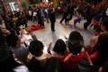 Programme d'échange entre élèves et étudiants des ethnies minoritaires des écoles culturelles, sportives et touristiques.