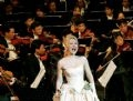 Сопрано Марина Андреева на сцене Ханойского Большого Театра