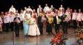 Известные артисты России на сцене Ханойского Большого Театра