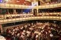 В зале Ханойского Большого Театра