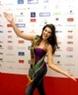 Hoa hậu Brazil.