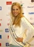 Miss Croatia.