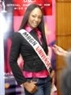 Hoa hậu Nigeria.