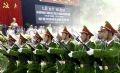 Kỷ niệm 60 năm thành lập Công an nhân dân Việt Nam