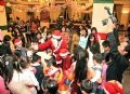 The exciting atmosphere to welcome Christmas at Vietnam Pictorial.