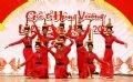 Múa của dân tộc Thái đen.