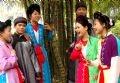 Конкурс по исполнению песенного жанра хатсоан