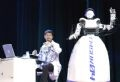 ロボットパフォーマンス