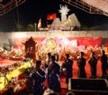 Đại lễ cầu siêu anh linh các Anh hùng Liệt sĩ tại Nghĩa trang Đường 9 (Quảng Trị).