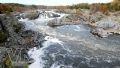 Đầu nguồn sông Potomac.