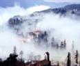 Sa Pa thành phố trong sương