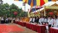 Lễ Khai mạc có sự tham dự của đông đảo các quan khách.