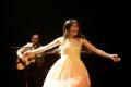 黒田育世さんはアジアのダンスには独自の存在感があると考えている
