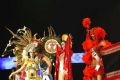 Colourful and Dazzling Traditional Costumes of the Beauties at Miss Universe 2008