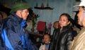 Đồng chí Bí thư tỉnh uỷ Quảng Nam đến thăm hỏi động viên gia đình bị thiệt mạng trong cơn bão số 9.