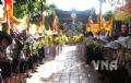 The Buddha's 2551st birthday anniversary is solemnly held in Hue.