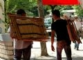 French visitors are interested in bamboo and rattan products of Vietnam.