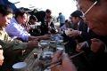タンコーはガウタオ祭りに不可欠な民族料理