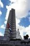 La Plaza de la Revolución en La Habana.