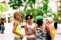Jóvenes tropicanas