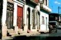 哈瓦那的古老建筑
