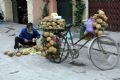 Bicycle – Mobile supermarket