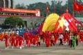 Lễ diễu binh, diễu hành kỷ niệm 60 năm Cách mạng Tháng Tám và Quốc khánh 2-9