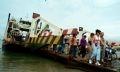 Иностранные туристы потеряют шанс пересечь пролив Кыалук на пароме