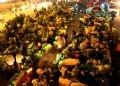Рынок Лонгбиен в рассветный час