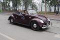 Старая машина – особый предмет гордости любителей старых машин и мопедов.