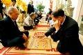 Игра в китайские шахматы