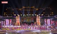 Vẻ đẹp đất nước, con người Việt Nam - Trung Quốc qua ảnh