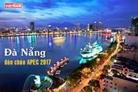 Đà Nẵng đón chào APEC 2017