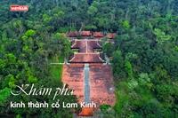 Khám phá kinh thành cổ Lam Kinh