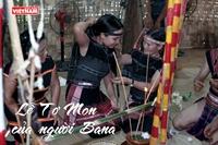 Lễ Tơ Mon của người Bana