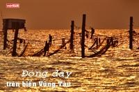 Đóng đáy trên biển Vũng Tàu