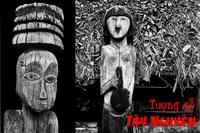 Tượng gỗ Tây Nguyên