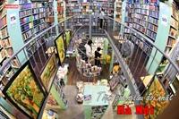 Tiệm sách lâu đời nhất Hà Nội