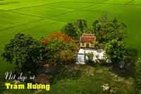 Nét đẹp xứ Trầm Hương