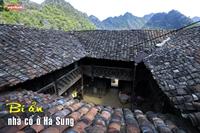 Bí ẩn nhà cổ ở Há Súng