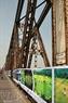 Le pont de plus de cent ans, une symbole de la beauté d'Hanoi.