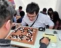 日本の囲碁